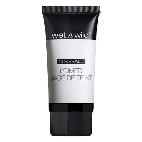 Wet n Wild CoverAll Face Primer 0.84 fl oz (25 ml)