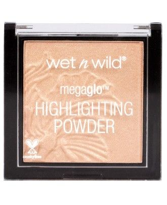 Wet n Wild MegaGlo Highlighter- Precious Petals -321B Light