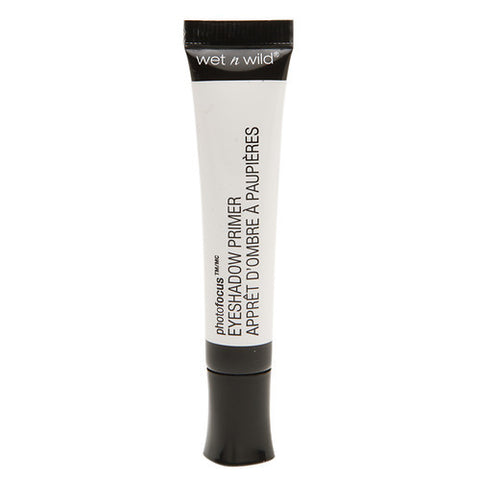 Wet n Wild Photo Focus Eyeshadow Primer, Only A Matter of Prime 0.34 oz (10 ml)
