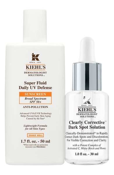 Defend & Correct Skin Care Set