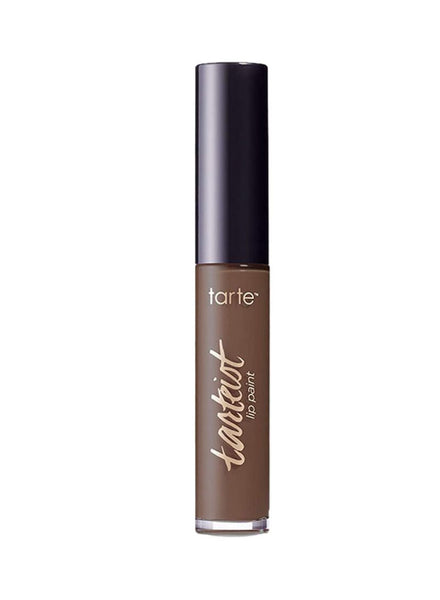 tarteist creamy matte lip paint- brownie