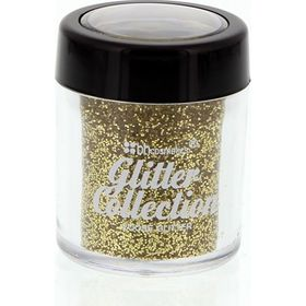 BH Glitter Collection - Gold