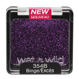 Color Icon Glitter Single,