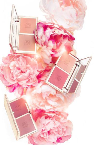 Blush Bouquet- coquette