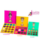 Juvia's Eyeshadow Palette Bundle 3