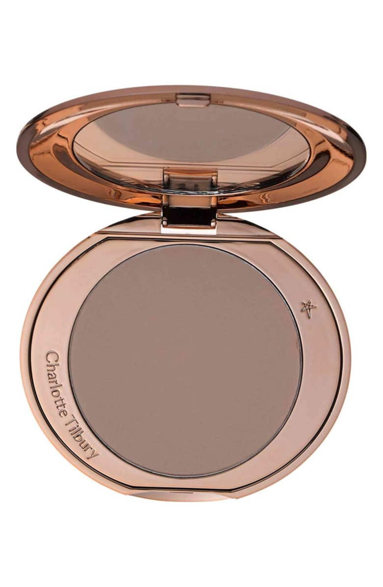 Airbrush Flawless Finish Setting Powder # 3 Dark