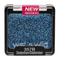 Color Icon Glitter Single, Distortion