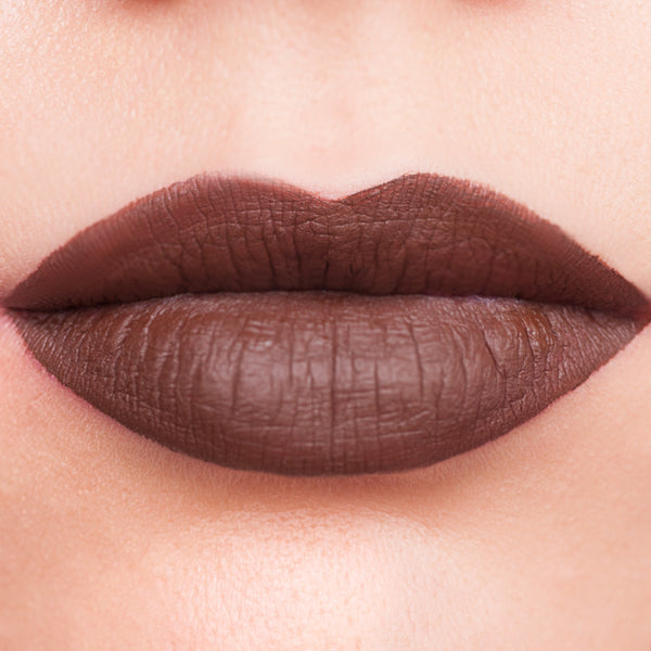 Dominatrix-Velour Liquid Lipstick