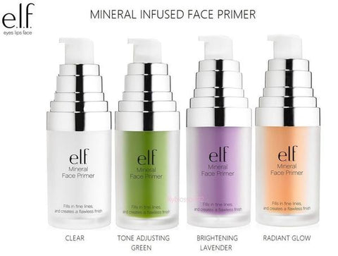 e.l.f. Studio Poreless Face Primer