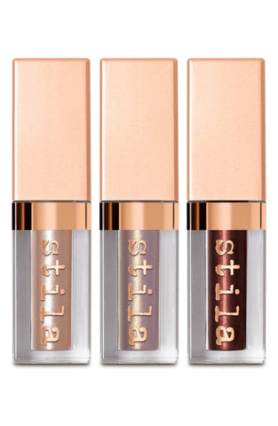 Shimmering Heights Shimmer & Glow Liquid Eye Set