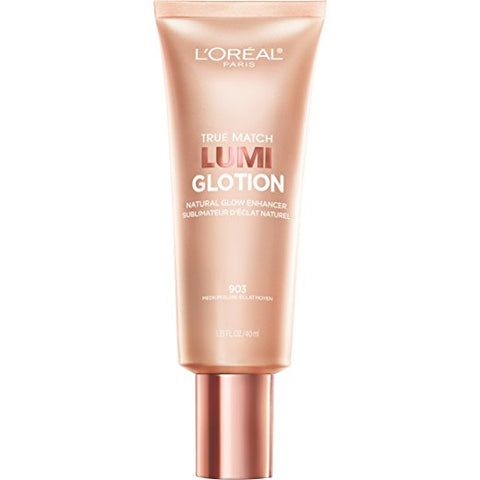 L'Oreal Paris True Match Lumi Glotion,903 Medium Glow