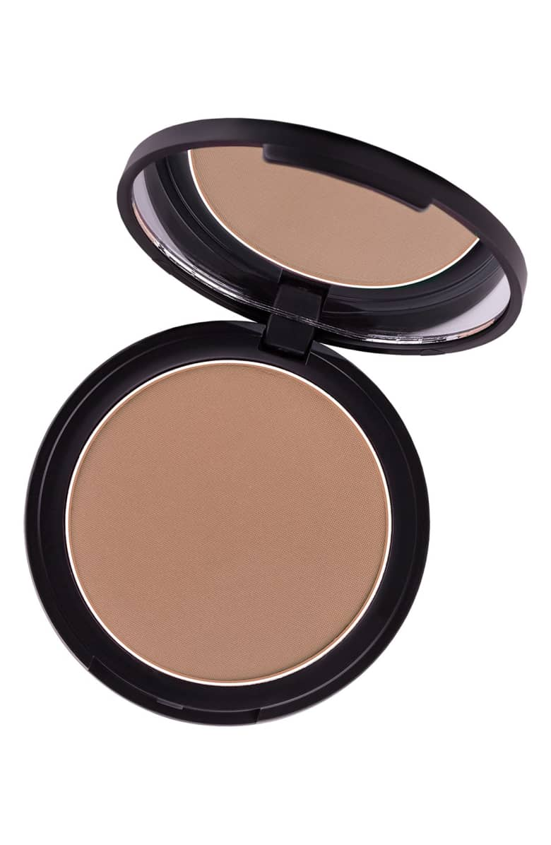 Aura Powder SIGMA BEAUTY-In the Saddle