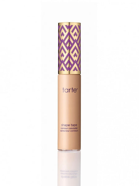 shape tape contour concealer-light-medium honey