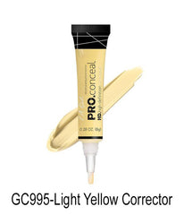 Light yellow Corrector-GC 995