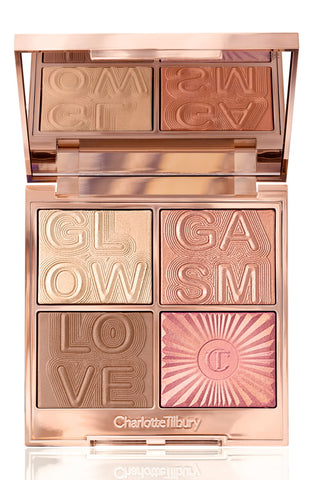 Glowgasm Face Palette - Lightgasm