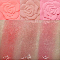 Rose Powder Blush,