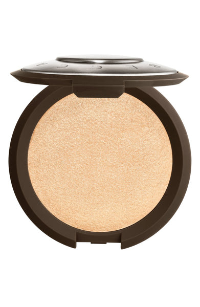 BECCA Shimmering Skin Perfector Pressed Highlighter- Moonstone
