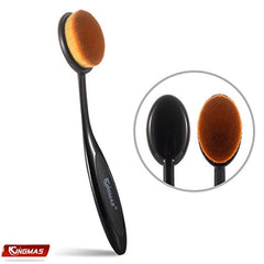 KINGMAS® Oval Makeup Brush