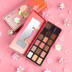 Sweet Peach Eye Shadow Collection