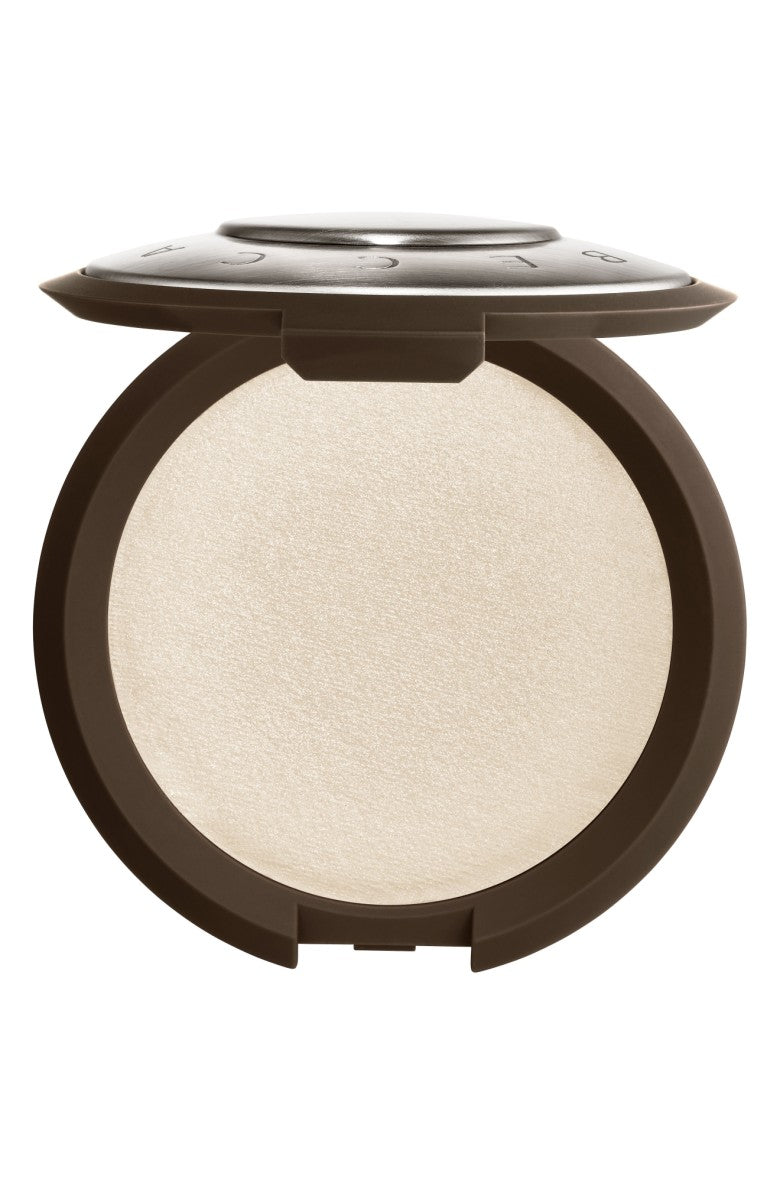 BECCA Shimmering Skin Perfector Pressed Highlighter- Pearl