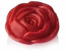 Ovis-Soap rose pomegranate 8 cm 100 g
