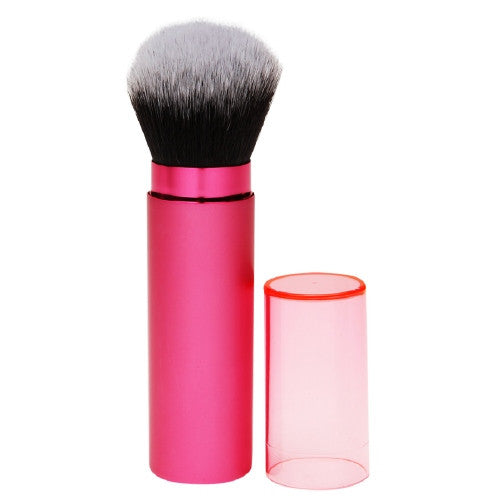 Chapman Retractable Kabuki Brush