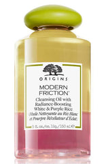 Modern Friction™ Cleansing Oil with Radiance-Boosting White & Purple Rice
