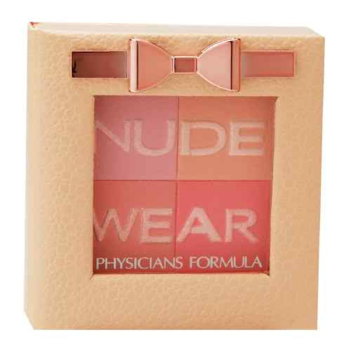 Nude Wear Glowing Nude Blush,  (5.5 g)-Rose 6238