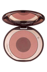 'Cheek to Chic' Swish & Pop Blush-Sex on Fire