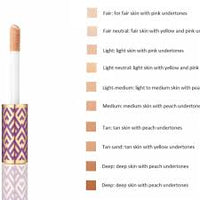 Shape tape contour concealer- light neutral