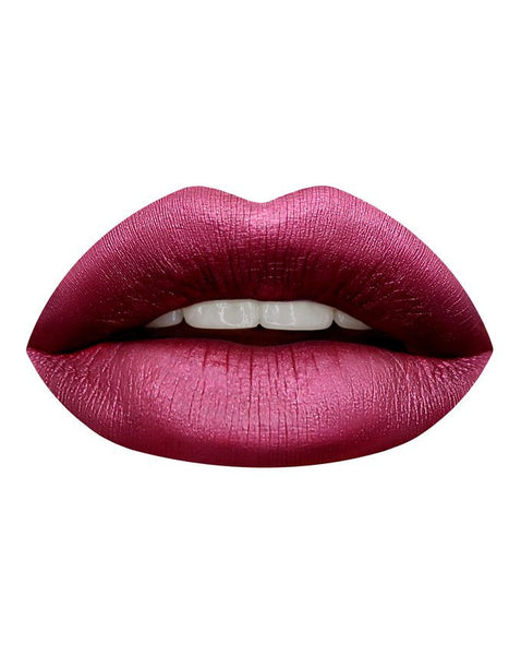 Special Effects Liquid Matte Lipstick, Showgirl