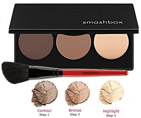 Smashbox Contour Kit-Light Medium