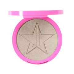 SO F GOLD - JEFFREE STAR SKIN FROST HIGHLIGHTING POWDER