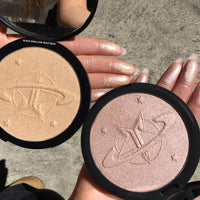 URANUS- JEFFREE STAR SKIN FROST HIGHLIGHTING POWDER