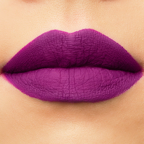 You Better Work-Velour Liquid Lipstick