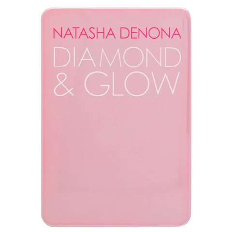 NATASHA DENONA Mini Diamond & Glow Duo