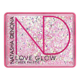 Love Glow Cheek Palette