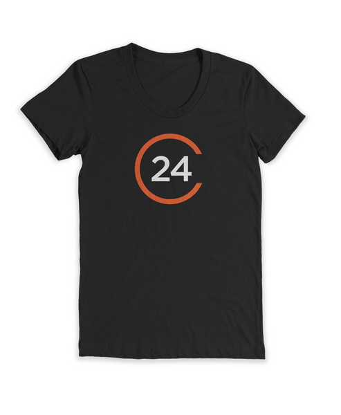 Catch24 Circle Women's T-Shirt
