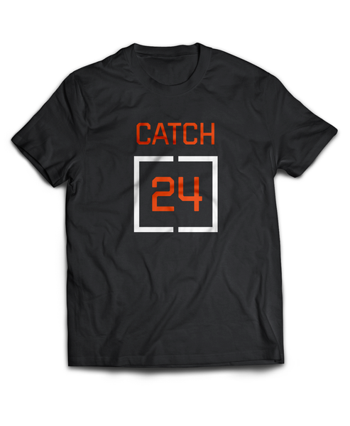 Catch24 Square Men's T-Shirt