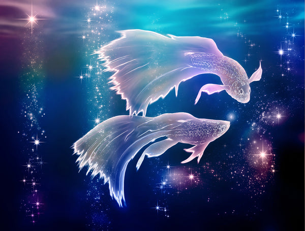 The Full Moon in Pisces Meaning Is Enchanting & Will Help You Make Sense of Long-Term Goals