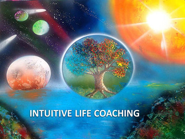 LIFE COACHING - Discover How Good Your Life Can Be.