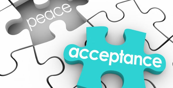 Ten Steps of Acceptance – When Forgiveness Is Not an Option