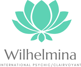 Wilhelmina International Psychic