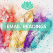 PSYCHIC EMAIL READING WITH WILHELMINA