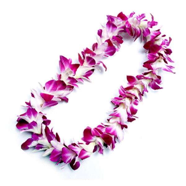 Single Orchid Lei *SOLD OUT*