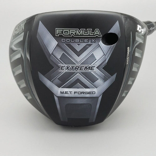 Krank Formula Double X Extreme Driver