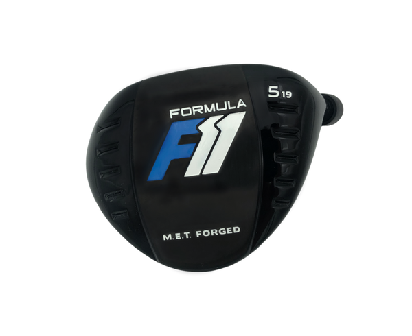 The New Krank Formula 11 Fairway Wood