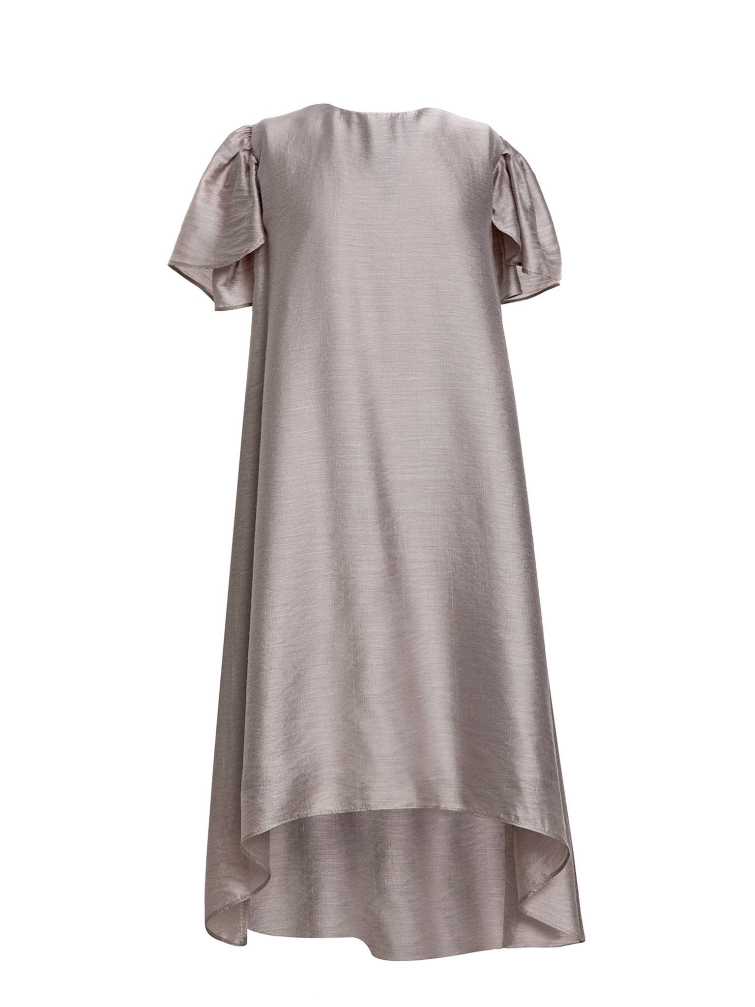 Grecian Grace Dress