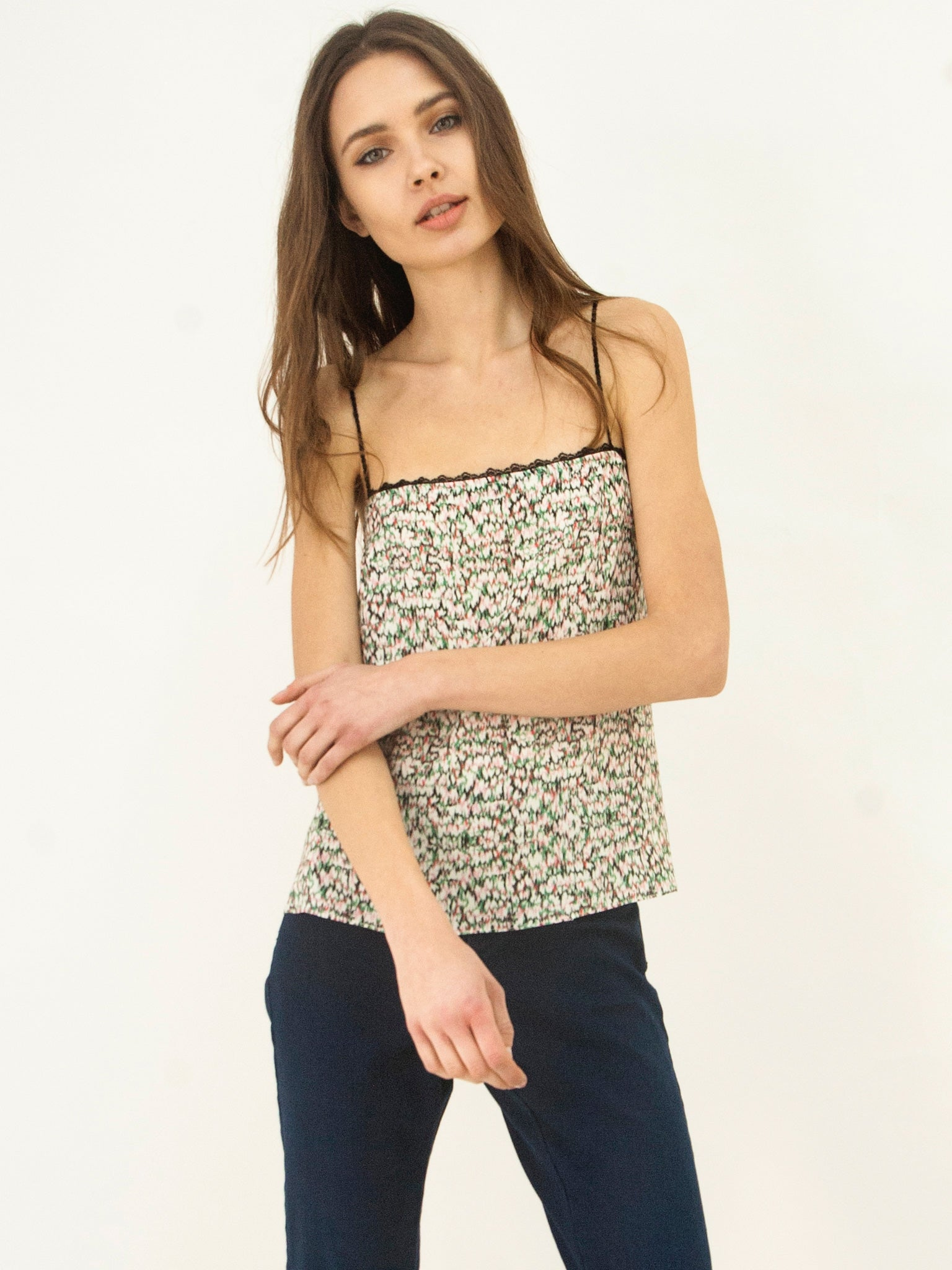 Sweet Impressions Camisole