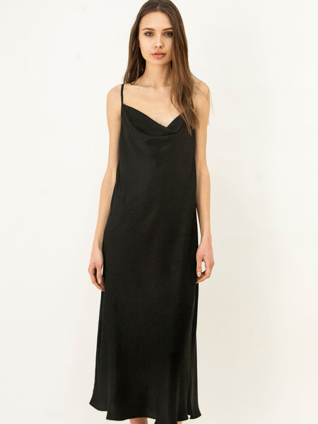 Dress Hellas Slinky Evening Dress